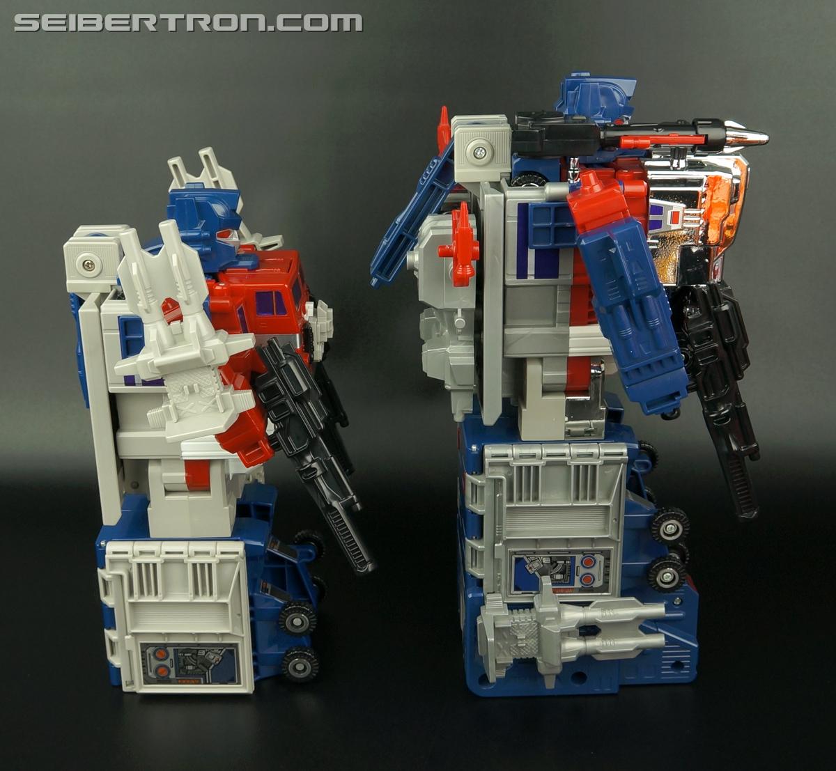 Transformers G1 1988 Optimus Prime (Ginrai) (Image #257 of 281)