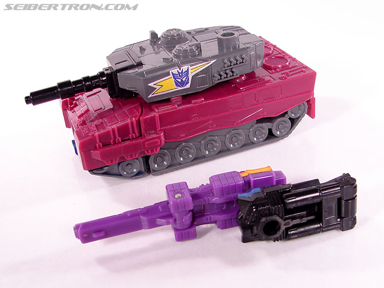 Transformers G1 1988 Quake (Image #34 of 72)
