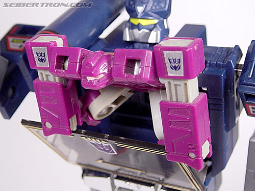 Transformers G1 1988 Beastbox (Image #21 of 41)