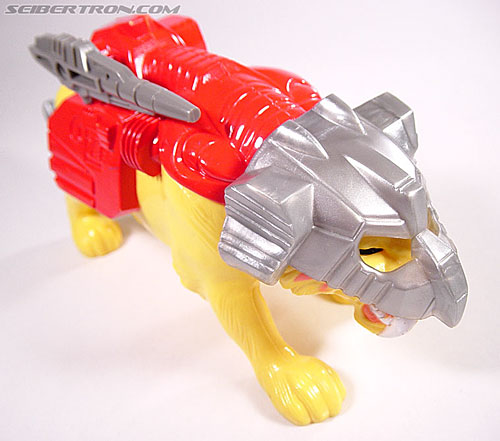 Transformers G1 1988 Catilla (Image #5 of 86)