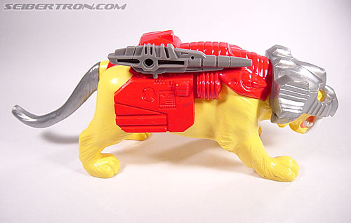Transformers G1 1988 Catilla (Image #6 of 86)
