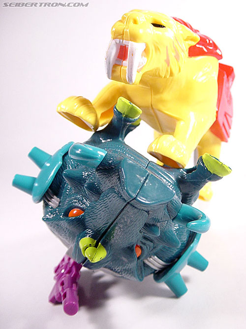 Transformers G1 1988 Catilla (Image #26 of 86)