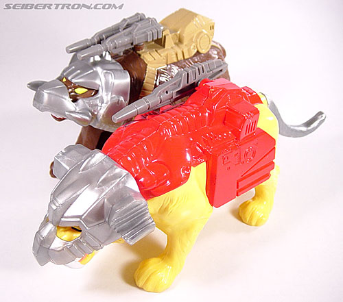 Transformers G1 1988 Catilla (Image #28 of 86)