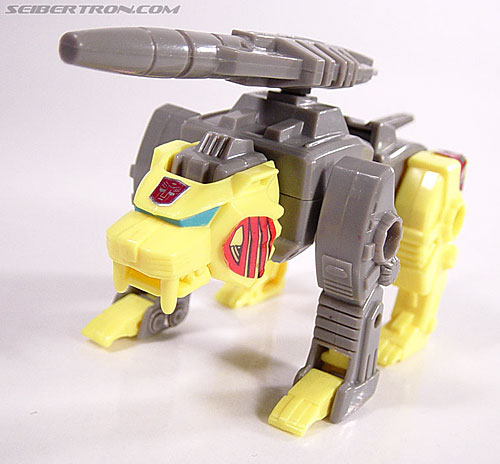 Transformers G1 1988 Catilla (Image #49 of 86)