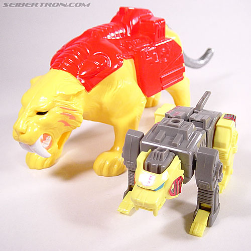 Transformers G1 1988 Catilla (Image #53 of 86)