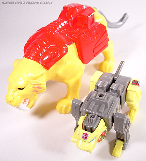 Transformers G1 1988 Catilla (Image #54 of 86)