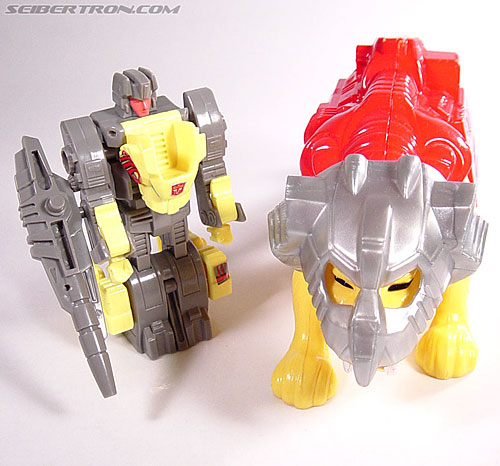 Transformers G1 1988 Catilla (Image #78 of 86)