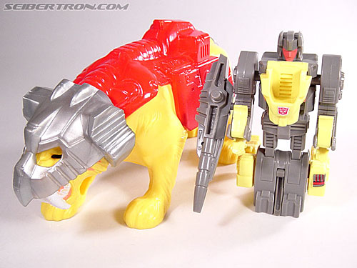 Transformers G1 1988 Catilla (Image #80 of 86)