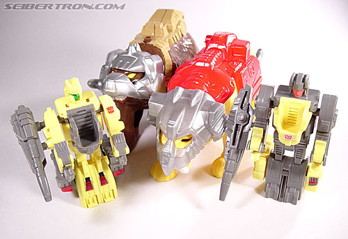 Transformers G1 1988 Catilla (Image #82 of 86)