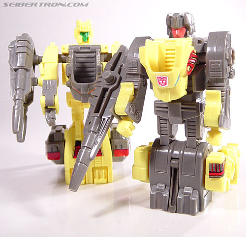 Transformers G1 1988 Catilla (Image #84 of 86)