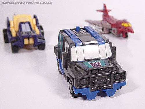 Transformers G1 1988 Crankcase (Image #1 of 26)