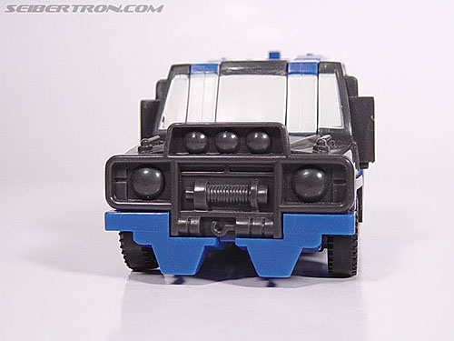 Transformers G1 1988 Crankcase (Image #4 of 26)
