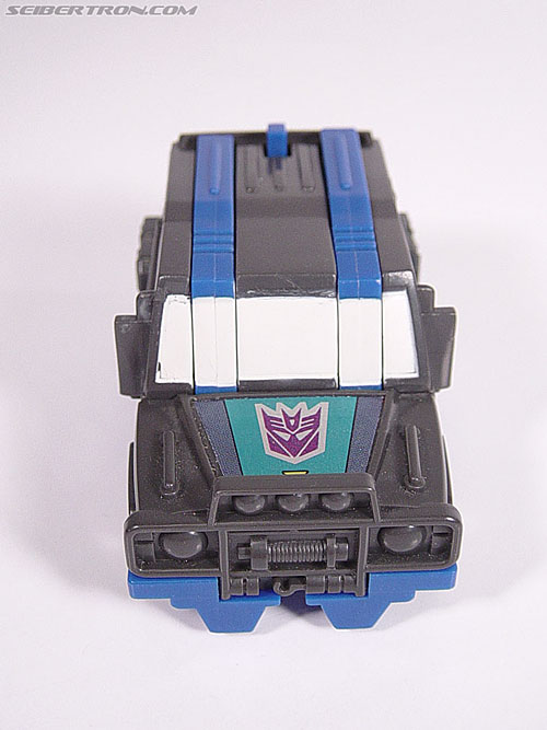 Transformers G1 1988 Crankcase (Image #6 of 26)