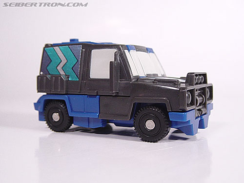 Transformers G1 1988 Crankcase (Image #7 of 26)