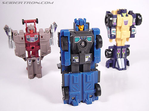 Transformers G1 1988 Crankcase (Image #13 of 26)