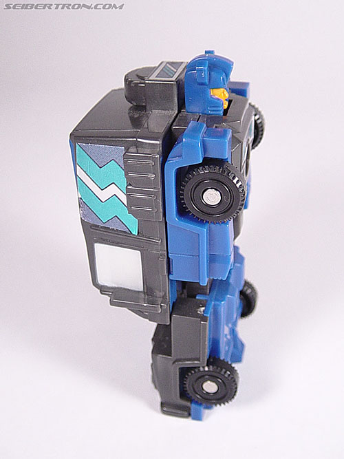 Transformers G1 1988 Crankcase (Image #16 of 26)