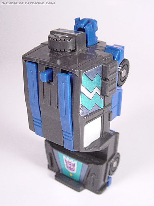 Transformers G1 1988 Crankcase (Image #17 of 26)