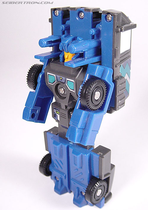 Transformers G1 1988 Crankcase (Image #20 of 26)