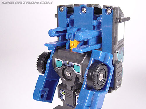 Transformers G1 1988 Crankcase (Image #21 of 26)