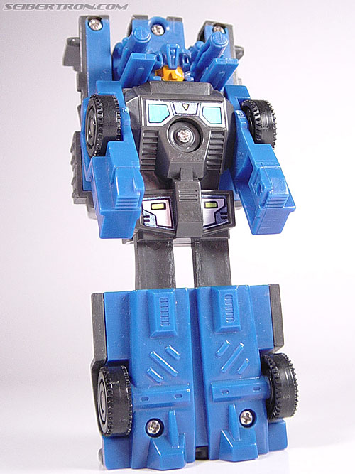 Transformers G1 1988 Crankcase (Image #22 of 26)