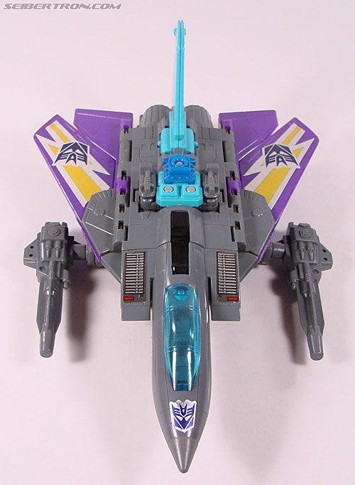 Transformers G1 1988 Darkwing (Hydra) (Image #6 of 76)
