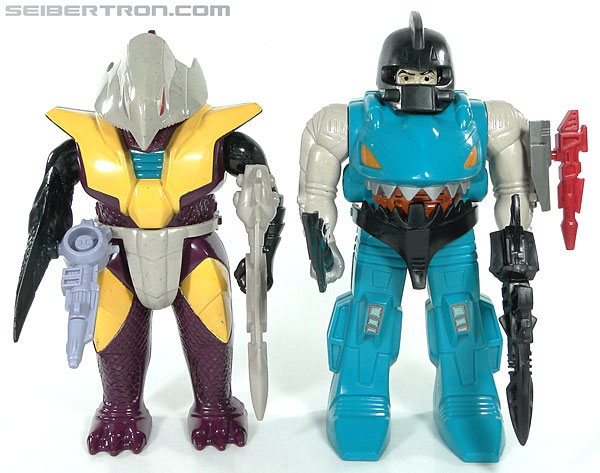Transformers G1 1988 Finback (Image #41 of 133)