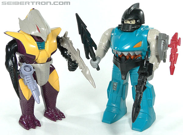 Transformers G1 1988 Finback (Image #42 of 133)
