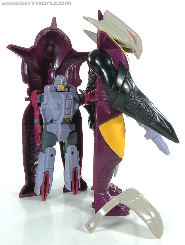 Transformers G1 1988 Finback (Image #43 of 133)