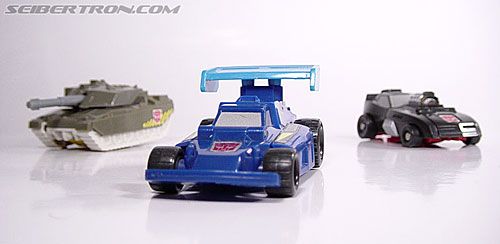 Transformers G1 1988 Fizzle (Hotspark) (Image #2 of 23)