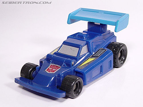 Transformers G1 1988 Fizzle (Hotspark) (Image #3 of 23)