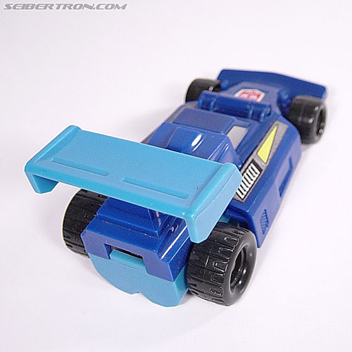 Transformers G1 1988 Fizzle (Hotspark) (Image #6 of 23)