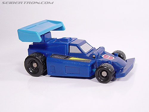 Transformers G1 1988 Fizzle (Hotspark) (Image #8 of 23)