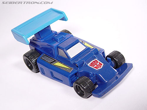 Transformers G1 1988 Fizzle (Hotspark) (Image #9 of 23)