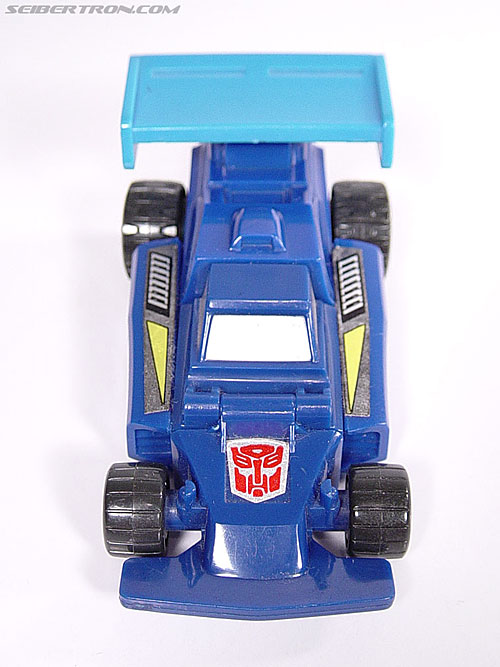 Transformers G1 1988 Fizzle (Hotspark) (Image #10 of 23)