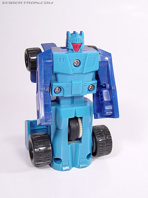 Transformers G1 1988 Fizzle (Hotspark) (Image #18 of 23)