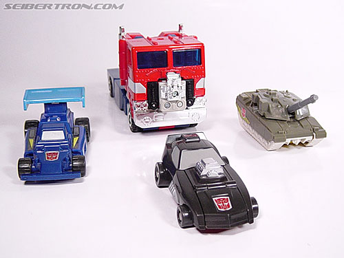 Transformers G1 1988 Fizzle (Hotspark) (Image #23 of 23)