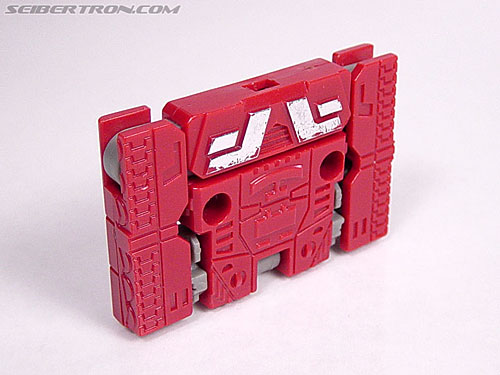 Transformers G1 1988 Grand Slam (Image #8 of 36)