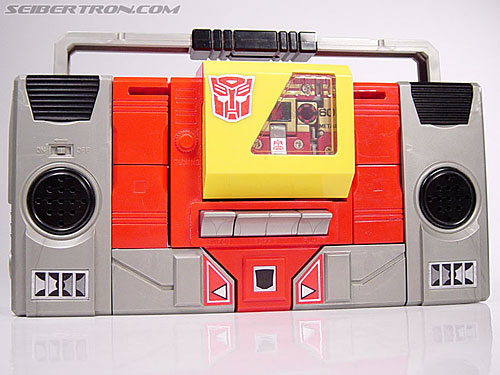 Transformers G1 1988 Grand Slam (Image #17 of 36)