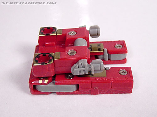 Transformers G1 1988 Grand Slam (Image #21 of 36)