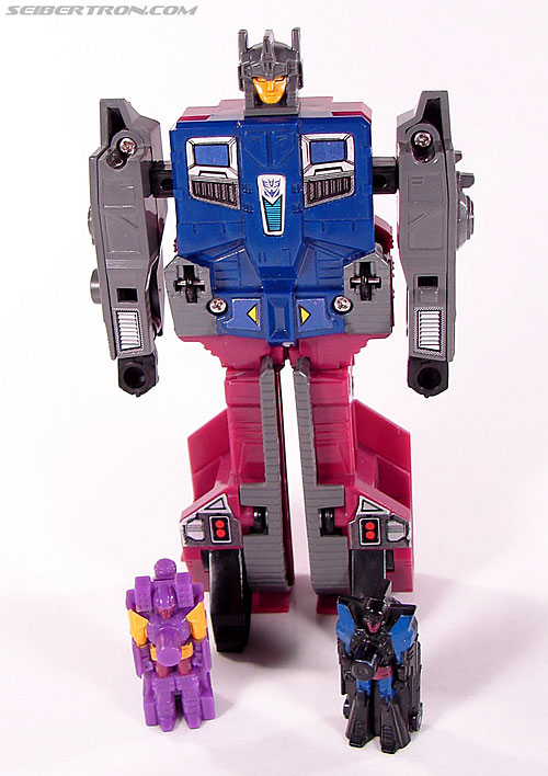 Transformers G1 1988 Heater (Image #23 of 29)