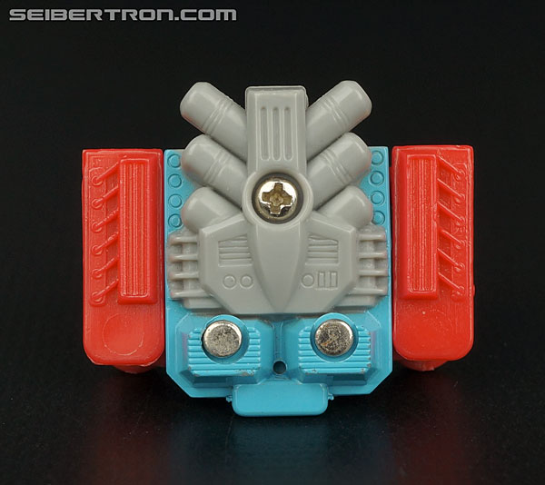 Transformers G1 1988 Knok (Clouder) (Image #1 of 62)