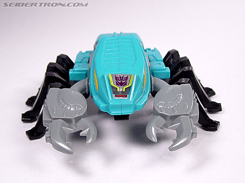 Transformers G1 1988 Nautilator (Lobclaw) (Image #1 of 46)