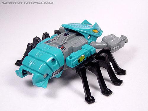 Transformers G1 1988 Nautilator (Lobclaw) (Image #4 of 46)
