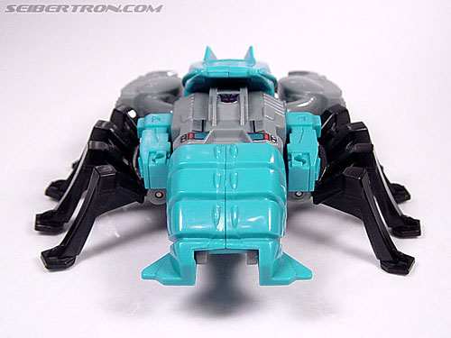 Transformers G1 1988 Nautilator (Lobclaw) (Image #5 of 46)