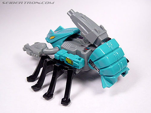 Transformers G1 1988 Nautilator (Lobclaw) (Image #6 of 46)