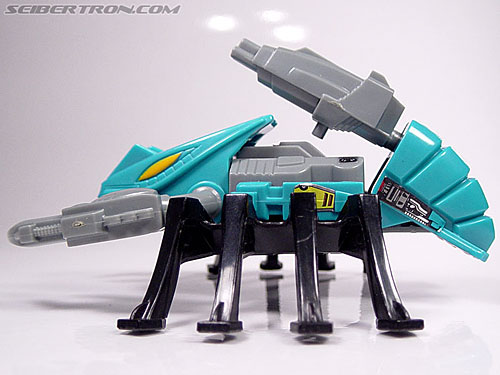 Transformers G1 1988 Nautilator (Lobclaw) (Image #7 of 46)