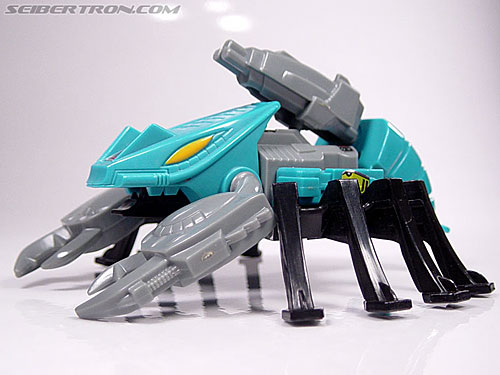 Transformers G1 1988 Nautilator (Lobclaw) (Image #8 of 46)