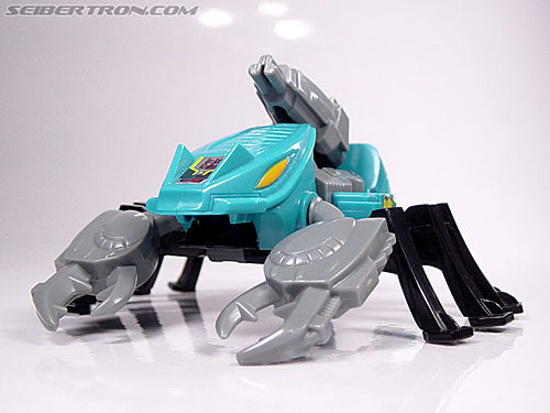 Transformers G1 1988 Nautilator (Lobclaw) (Image #9 of 46)