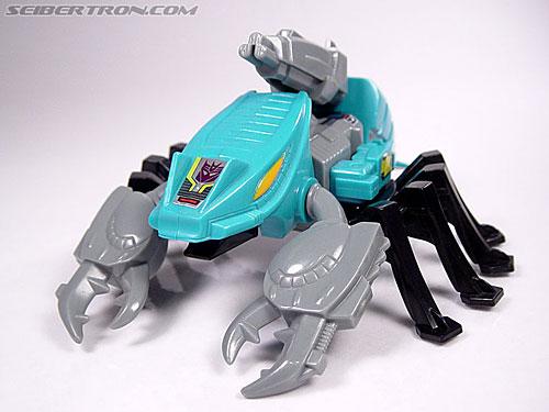 Transformers G1 1988 Nautilator (Lobclaw) (Image #10 of 46)