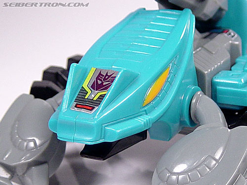 Transformers G1 1988 Nautilator (Lobclaw) (Image #11 of 46)